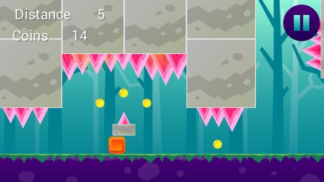 The Last of Cubes apk screenshot