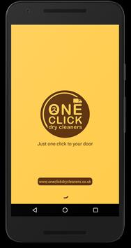 OneClick poster