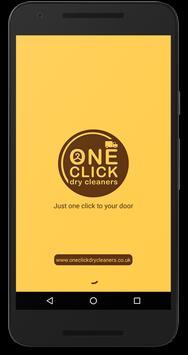OneClick apk screenshot
