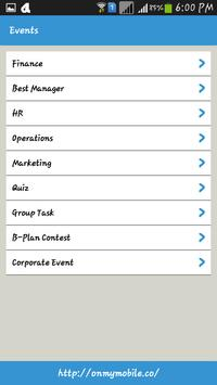Christ University Arthayudh 14 apk screenshot