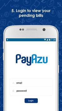 PayAzu apk screenshot