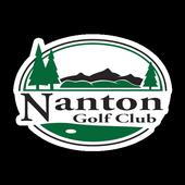 Nanton Golf icon
