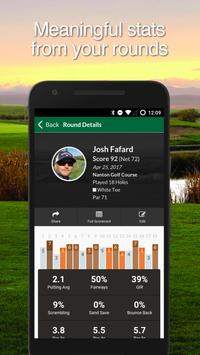 Nanton Golf Club apk screenshot