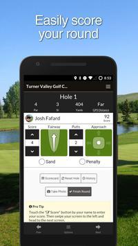 Turner Valley screenshot 2
