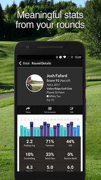 Valley Ridge Golf Club apk screenshot