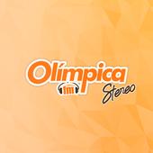 OlimpicaStereo icon