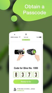 OURBIKE apk screenshot