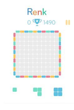Renk Puzzle screenshot 1