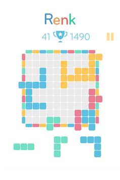 Renk Puzzle screenshot 2