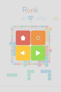 Renk Puzzle screenshot 3