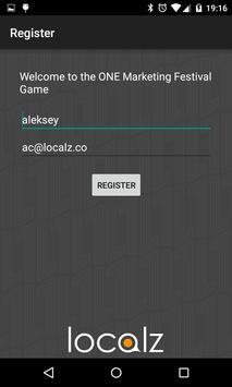 Teradata ONE Marketing Quiz screenshot 1