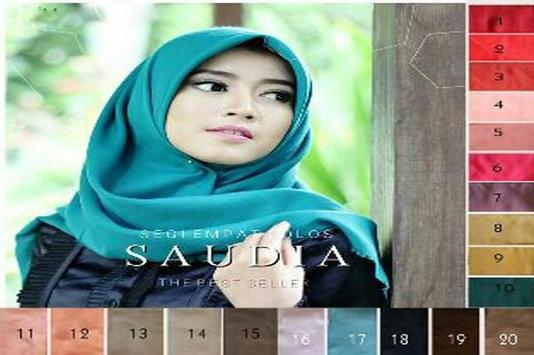 saudiahijab screenshot 1