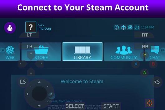 LiquidSky imagem de tela 16