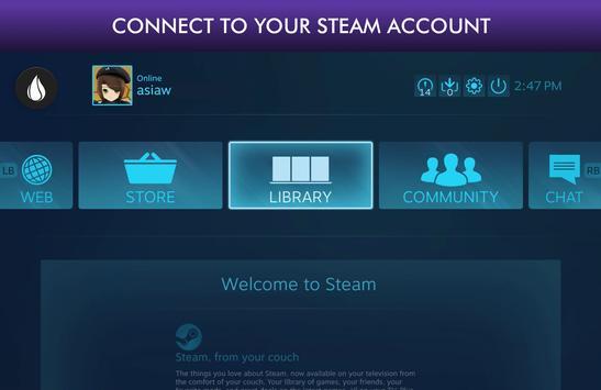 LiquidSky imagem de tela 1