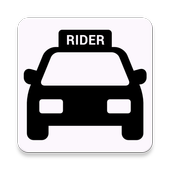 LS Customer Taxi App icon