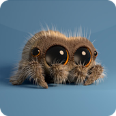Lucas the spider icon