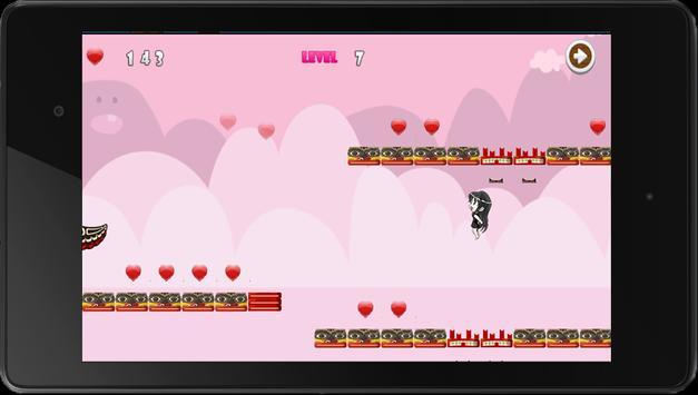 sweet princess jump screenshot 6