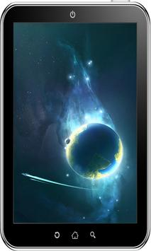 Space Wallpaper HD apk screenshot