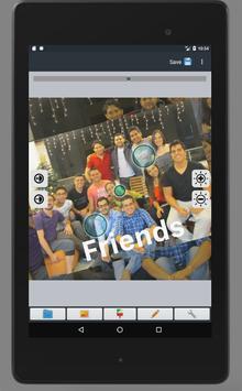 No Crop for WhatsApp apk screenshot