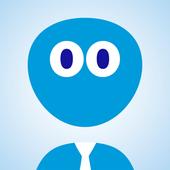 Mobijob icon