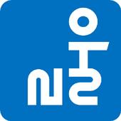 Seoul i Keyboard icon
