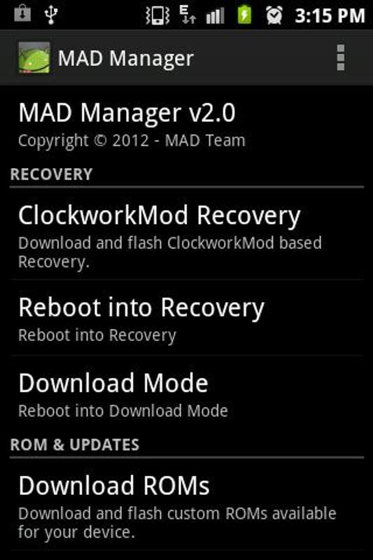 mad manager apk free tools app for android apkpure