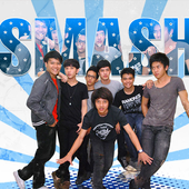 Smash Boy Band icon