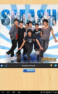Smash Boy Band screenshot 1