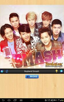Smash Boy Band screenshot 2