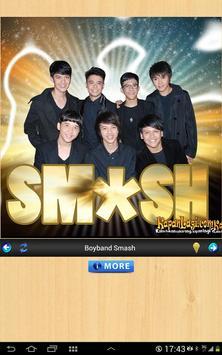 Smash Boy Band screenshot 3