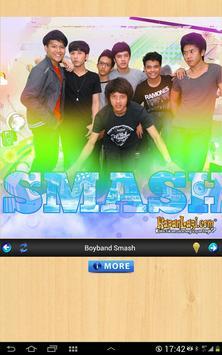 Smash Boy Band screenshot 5