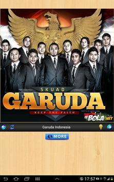 Sepakbola Indonesia apk screenshot