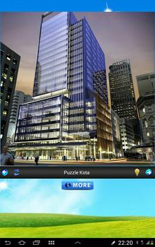 City Puzzle game apk screenshot