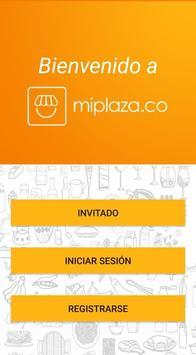 Mi Plaza Mercado a domicilio en Valledupar poster