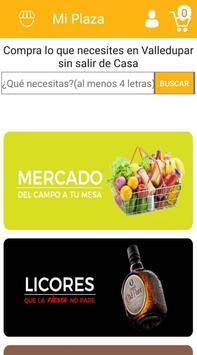 Mi Plaza Mercado a domicilio en Valledupar screenshot 2