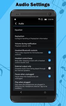 Mp3 Music Download Player apk screenshot