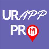 UR app PRO owners app icon