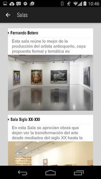 Museo de Antioquia poster