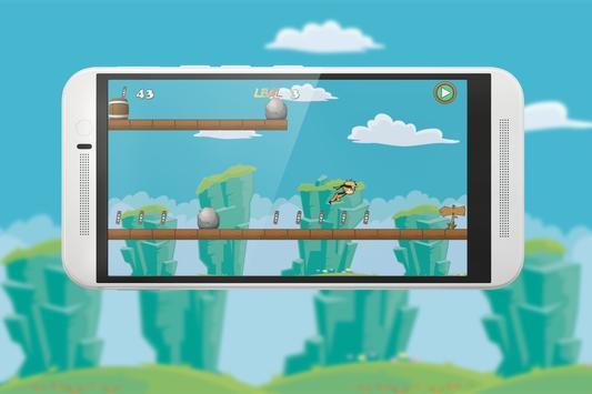 Ultimate Ninja screenshot 4