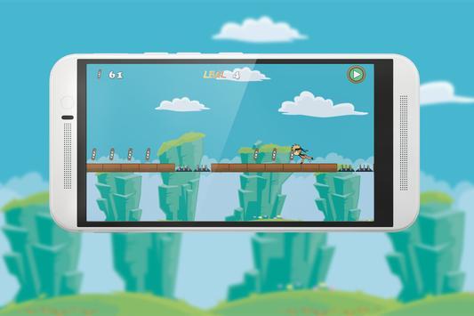 Ultimate Ninja screenshot 5