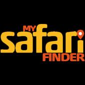 MySafariFinder icon