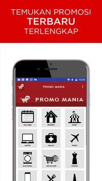 Proma - Promo Mania screenshot 1