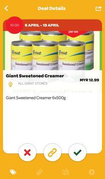 Giant Deals screenshot 2