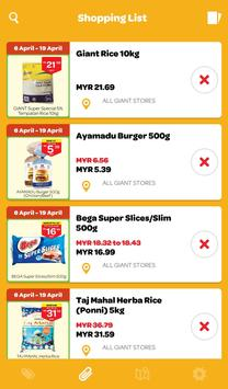 Giant Deals screenshot 3