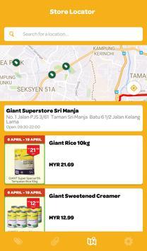 Giant Deals screenshot 5