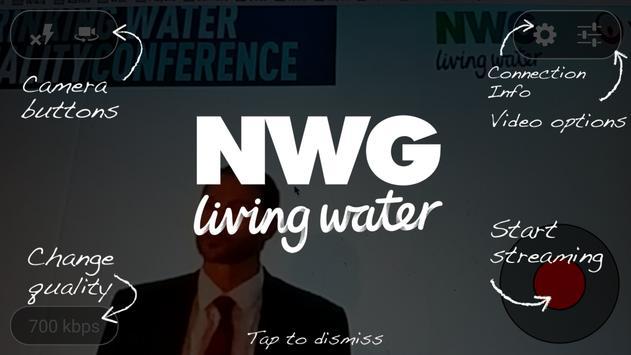 NWG Utileyes poster