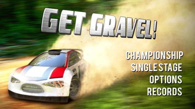 Get Gravel! Demo screenshot 7