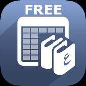 جدول المعلم العربي المجاني icon