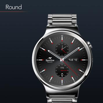 Sportive Watch Face Test (Unreleased) poster