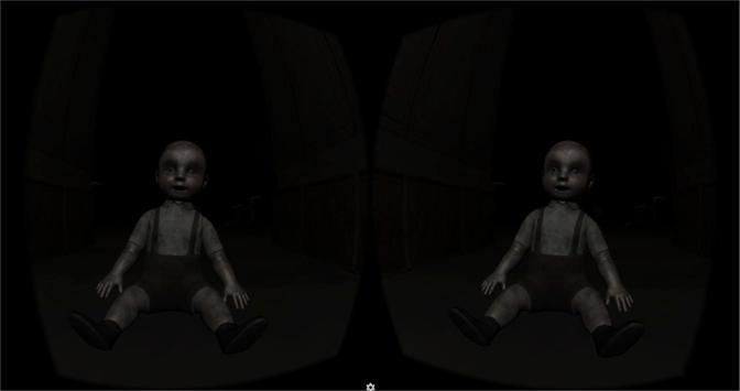 Elevator Evil VR 2 apk screenshot